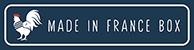 Logo Made In France Box